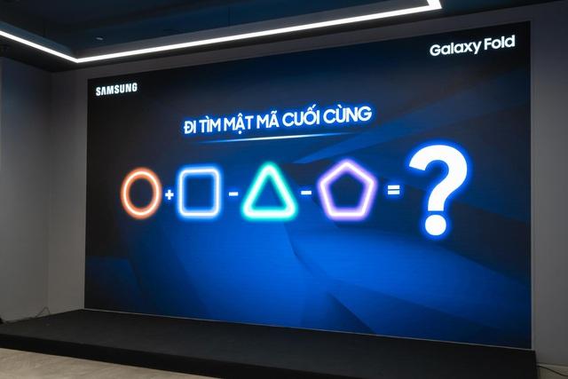 Kỳ quan công nghệ Galaxy Fold đã được giải mã và hành trình đầy kịch tính, thăng hoa đến phút cuối cùng - ảnh 4