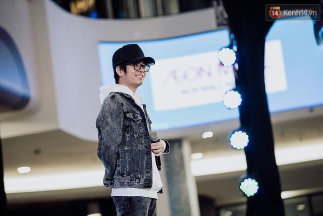 """Tóc Tiên và Bùi Anh Tuấn """"quẩy banh nóc"""" cùng hàng nghìn khán giả trong sự kiện âm nhạc cuối tuần - ảnh 5"""