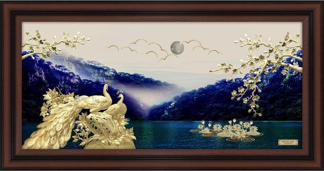 Giá trị nghệ thuật của món quà Prima Art dành tặng Quỹ Nhịp tim Việt Nam - Ảnh 1.