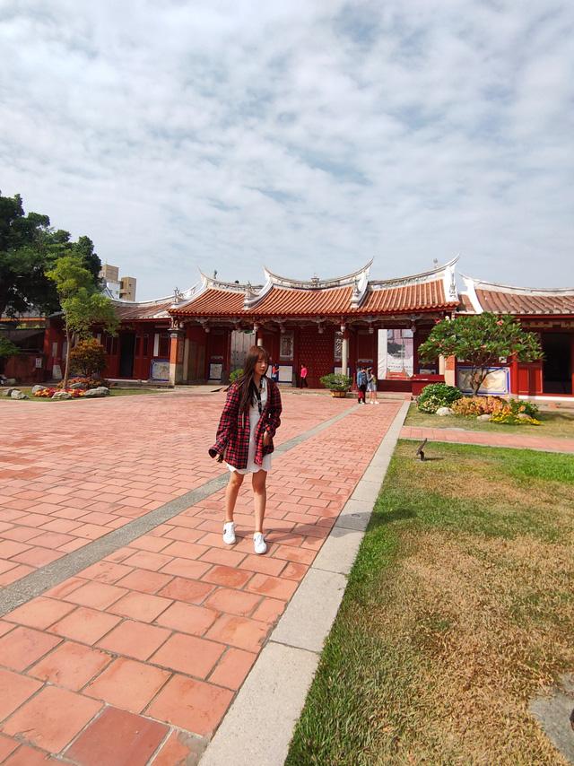 Khám phá Đài Nam – Thành phố cổ nhất Đài Loan cùng Tech Reviewer Ngọc Vy - Ảnh 3.