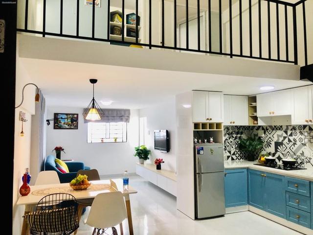 Căn hộ Happy Home – Giải pháp cho gia đình công nhân trẻ tại Nhơn Trạch - Ảnh 1.