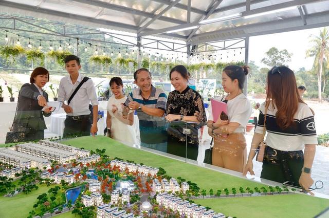 Phú Quốc: Các dự án được hưởng lợi từ việc thi công Tuyến Tránh - Ảnh 2.