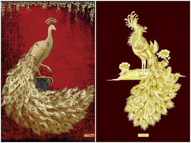 Giá trị nghệ thuật của món quà Prima Art dành tặng Quỹ Nhịp tim Việt Nam - Ảnh 2.