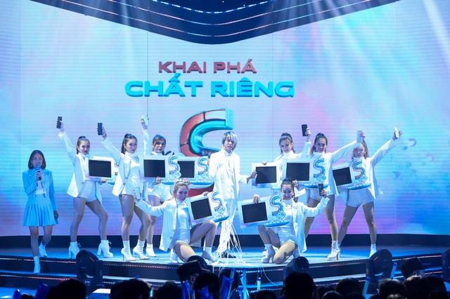 """Vivo S1 Pro ra mắt bùng nổ trong buổi tiệc âm nhạc và công nghệ """"Khai Phá Chất Riêng"""" - ảnh 5"""