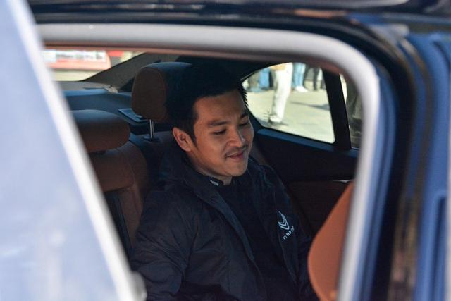 """Sao Việt lần đầu """"phượt"""" Hà Giang đầy hiểm trở bằng ô tô VinFast: """"Xe Việt đi sướng như xe ngoại"""" - ảnh 5"""