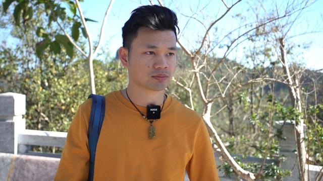 """Sao Việt lần đầu """"phượt"""" Hà Giang đầy hiểm trở bằng ô tô VinFast: """"Xe Việt đi sướng như xe ngoại"""" - ảnh 6"""
