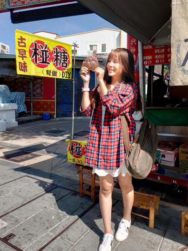 Khám phá Đài Nam – Thành phố cổ nhất Đài Loan cùng Tech Reviewer Ngọc Vy - Ảnh 8.