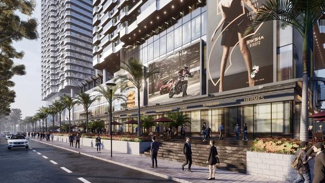 Giới nhà giàu Sài Gòn sắp đón nhận tổ hợp căn hộ Resort 4.0 ngay tại trung tâm Quận 4 - Ảnh 8.