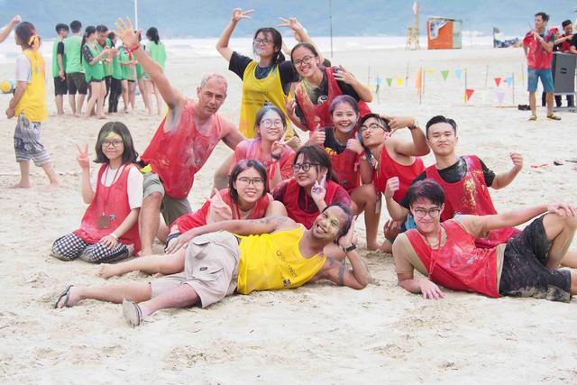 """""""Thử"""" du học ngành quản trị du lịch, khách sạn và sự kiện tại T.H.E. Summer Camp 2019 - Ảnh 2."""