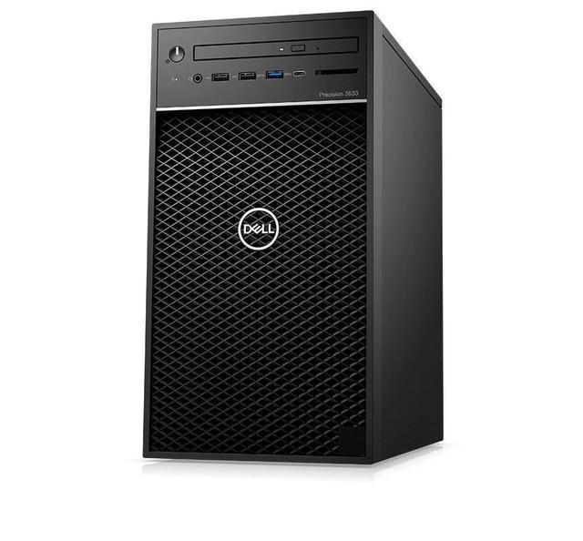 """Dell Precision 3630 – Sức mạnh """"khủng long"""" cho doanh nghiệp lớn - Ảnh 2."""