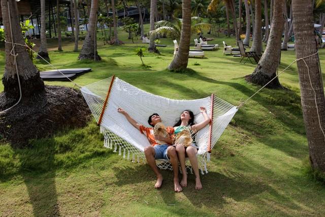 Sun World Hon Thom Nature Park hấp dẫn dòng khách lớn trong mùa Tết 2019 - Ảnh 6.