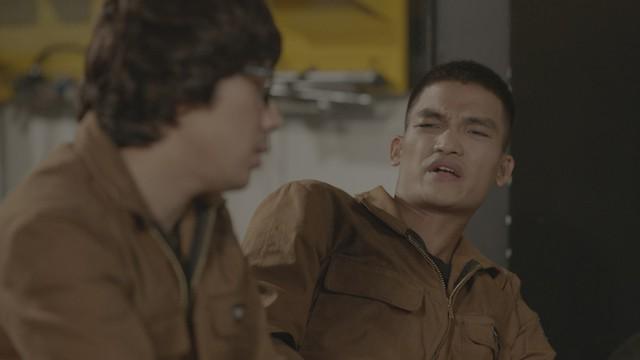 """Tết không cần phải đi chơi xa chỉ cần cười thả ga với Khả Như, Mạc Văn Khoa trong """"Cua lại vợ bầu"""" - Ảnh 3."""