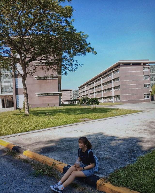 Lộ diện trường đại học cực sang chảnh khiến cư dân mạng thi nhau ganh tỵ - Ảnh 15.