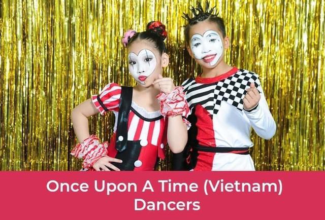 Khán giả trầm trồ trước cặp đôi nhí Việt tại Asia's Got Talent 2019 - ảnh 1