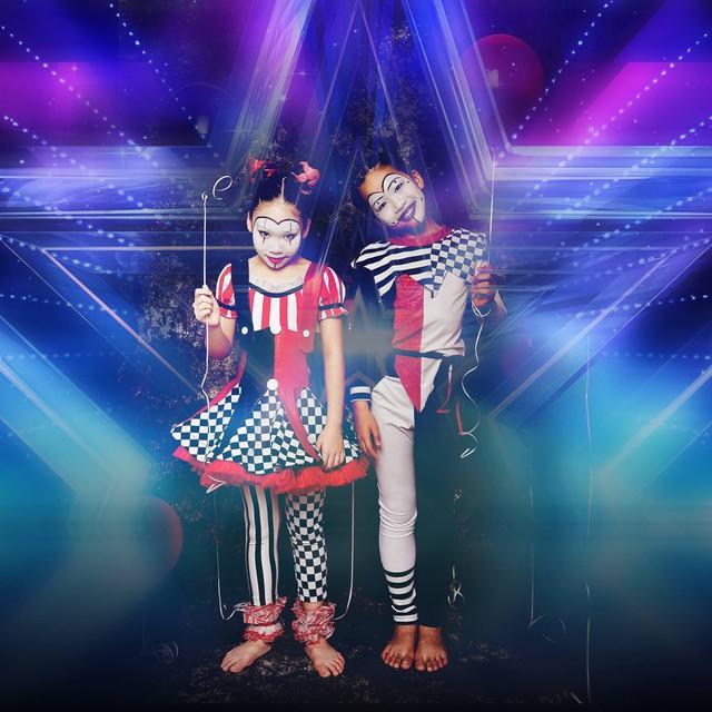 Khán giả trầm trồ trước cặp đôi nhí Việt tại Asia's Got Talent 2019 - ảnh 2