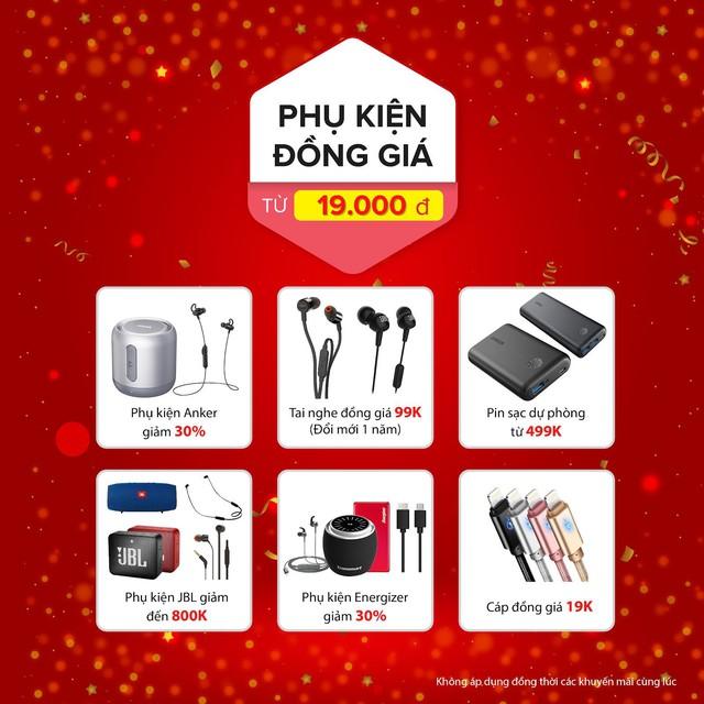 Di Động Việt khai trương cửa hàng thứ 12 : iPhone 6S giá 2,9 triệu đồng, Galaxy S10 giảm hơn 5 triệu đồng - Ảnh 5.