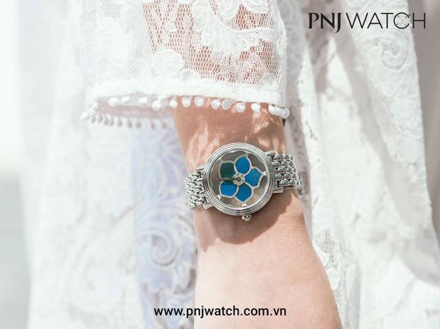5 cách chọn đồng hồ trang sức phù hợp cho phái đẹp - Ảnh 1.