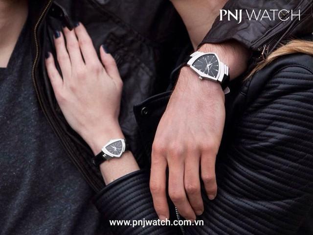 5 cách chọn đồng hồ trang sức phù hợp cho phái đẹp - Ảnh 4.