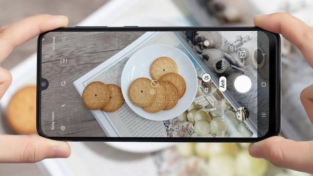 29.000 người đặt trước, Galaxy A50 soán ngôi smartphone đắt khách nhất trên Thế Giới Di Động - ảnh 4