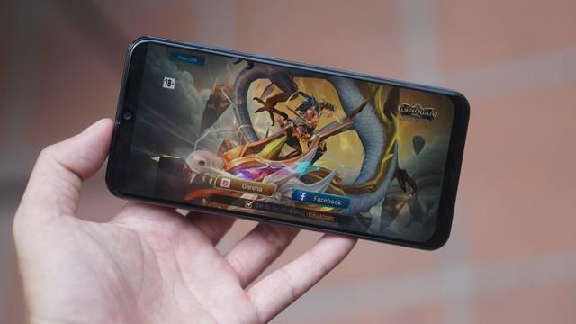 29.000 người đặt trước, Galaxy A50 soán ngôi smartphone đắt khách nhất trên Thế Giới Di Động - ảnh 5