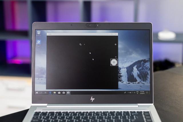 HP EliteBook 705 series G5: Sức mạnh ẩn chứa trong vẻ ngoài lịch lãm - Ảnh 4.