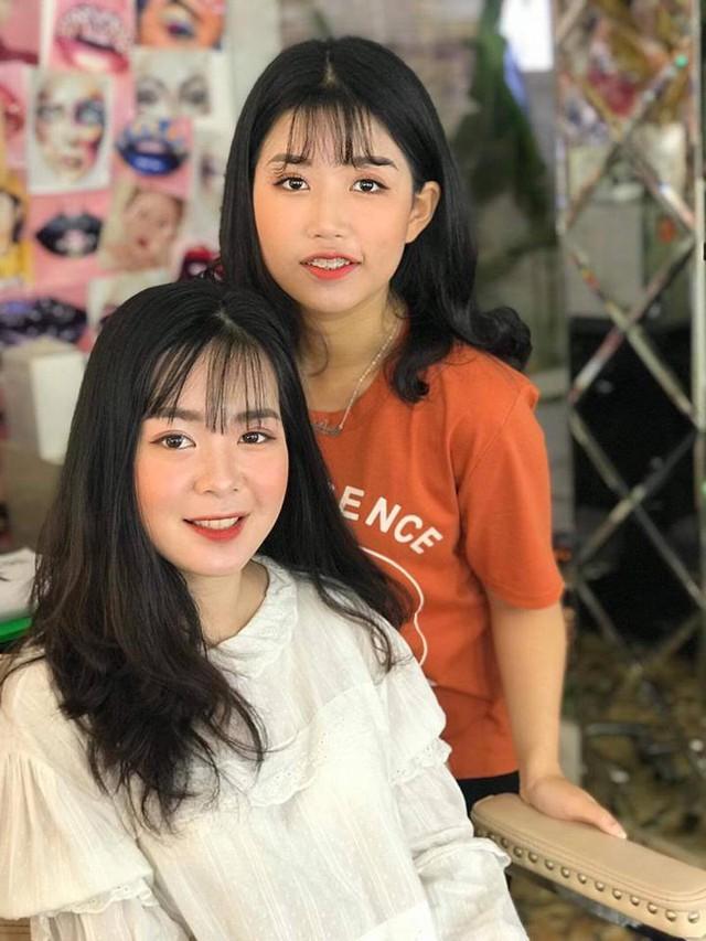 """""""Xóa mù"""" make up chỉ sau 6 buổi học trang điểm cá nhân cùng Tina Lê - Ảnh 7."""