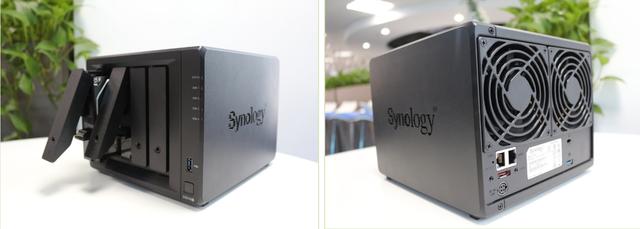 Hướng dẫn sử dụng chiến lược backup 3-2-1 với Synology Diskstation DS918+ - Ảnh 1.
