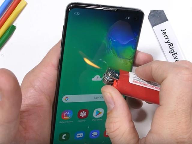 Samsung chơi lớn với loạt tính năng ưu việt trên Galaxy S10 khiến dân tình trầm trồ - Ảnh 2.