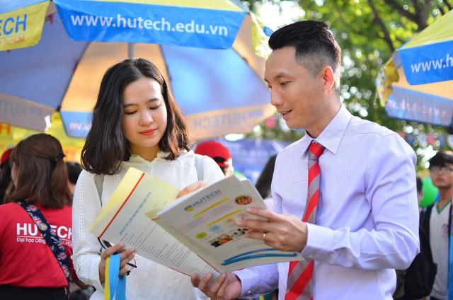 """Cập nhật nhanh 3 phương thức xét tuyển đại học """"quyền lực"""" năm 2019 - Ảnh 2."""