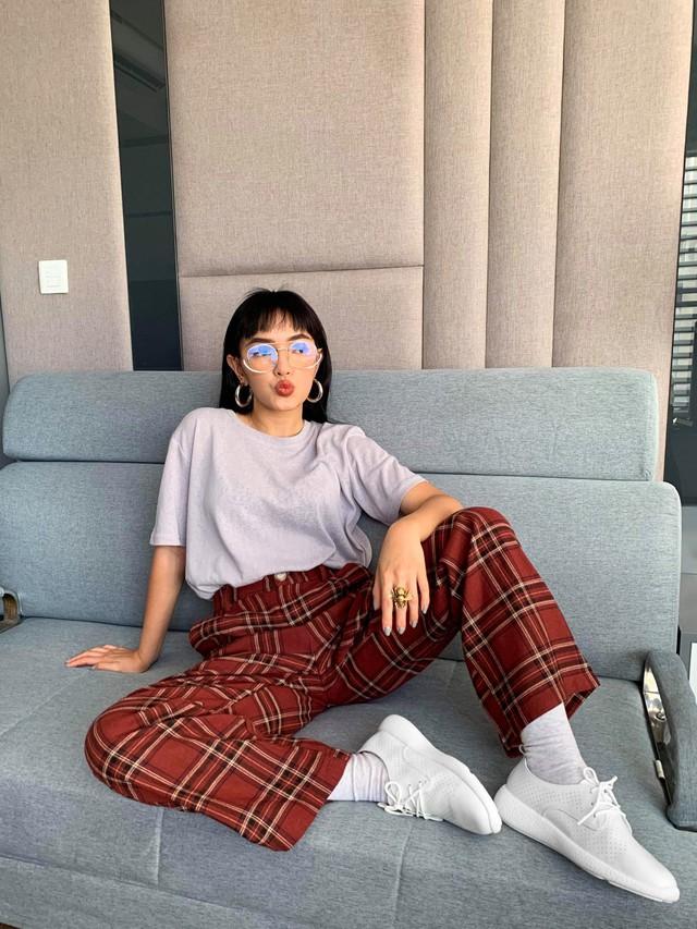 Ra mà xem giày Biti's giờ là sự lựa chọn của cả Hoa hậu H'Hen Niê lẫn các fashionista rồi! - ảnh 4