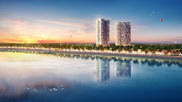 Đánh thức tiềm năng bất động sản Tây Hồ nhờ quy hoạch hạ tầng - Ảnh 1.