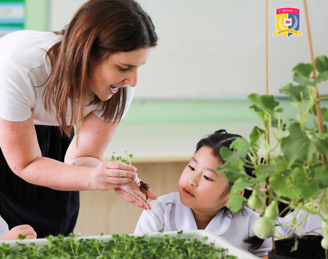 Royal School - Thêm một Trường liên cấp đẳng cấp Quốc tế tại Việt Nam - Ảnh 1.