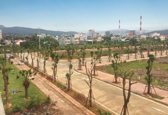 Sôi động trước Lễ giới thiệu dự án Central City Uông Bí - Ảnh 1.