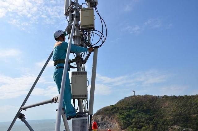 Viettel triển khai hàng loạt giải pháp nhằm nâng tốc độ mạng 4G nhanh hơn tới 1,5lần - Ảnh 1.