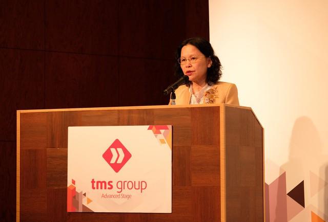 Nhà đầu tư Nhật Bản vẫn thiếu thông tin về thị trường bất động sản Việt Nam - Ảnh 1.