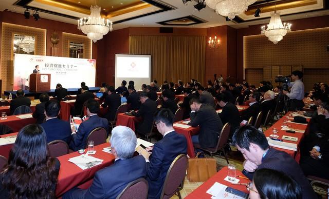 Nhà đầu tư Nhật Bản vẫn thiếu thông tin về thị trường bất động sản Việt Nam - Ảnh 2.