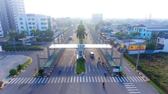 Khu công nghiệp - đô thị - dịch vụ: Cơ hội mới cho các nhà đầu tư bất động sản - Ảnh 1.