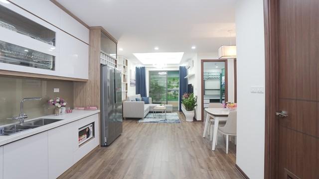 BĐS Hà Nội quý II/2019: Nguồn cung căn hộ ít, căn 60m2 giá 1 tỷ đồng khan hiếm - Ảnh 1.