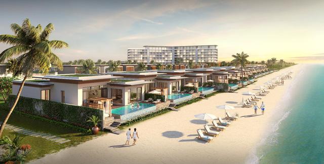 Lý do nào khiến Mövenpick Resort Waverly Phú Quốc được các nhà đầu tư quan tâm? - Ảnh 1.