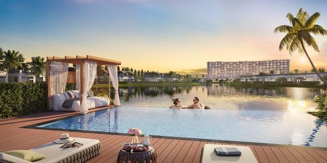 Lý do nào khiến Mövenpick Resort Waverly Phú Quốc được các nhà đầu tư quan tâm? - Ảnh 2.