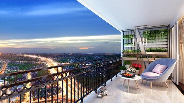 Sở hữu căn hộ khách sạn D'. El Dorado chỉ từ 1,5 tỷ đồng - Ảnh 1.