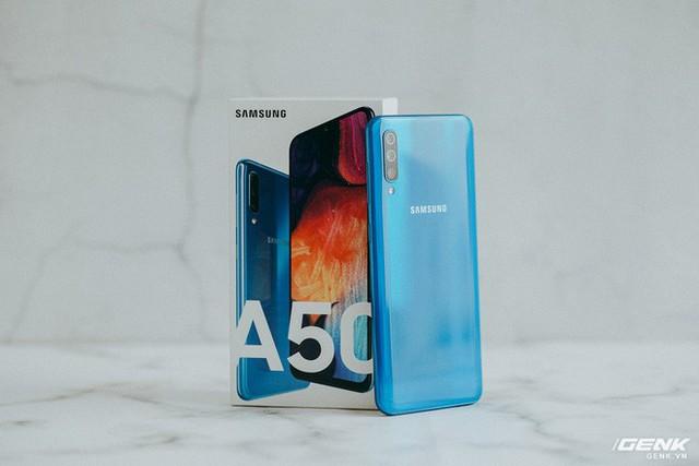 Ý đồ thực sự đằng sau việc mang nhiều tính năng cao cấp xuống tầm trung của Samsung - Ảnh 6.