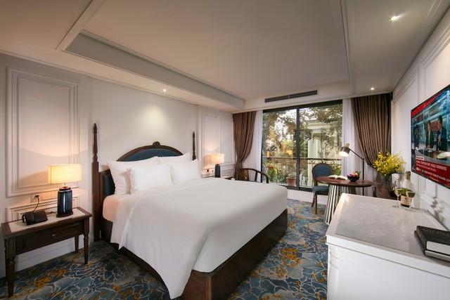 Tập đoàn OHG ra mắt khách sạn mới vào tháng 4/2019 - Ảnh 2.