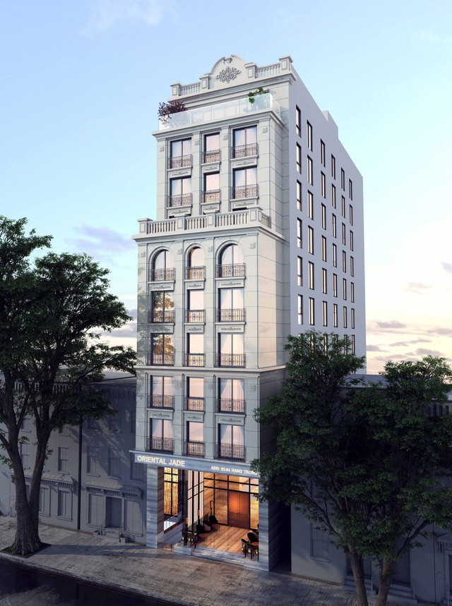 Tập đoàn OHG ra mắt khách sạn mới vào tháng 4/2019 - Ảnh 1.
