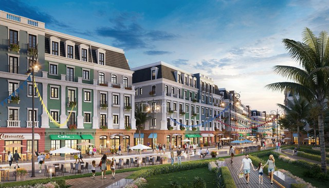 """Một """" Thiên đường nghỉ dưỡng"""" đang hình thành ở Nam Phú Quốc - Ảnh 2."""