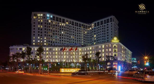 Apec Group hợp tác với IDJ phát triển dự án Apec Diamond Park Lạng Sơn - Ảnh 1.