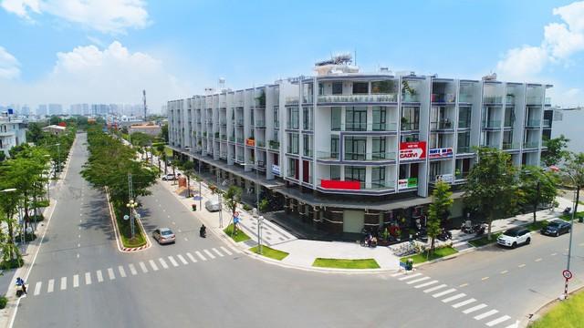 Đầu tư shophouse tại Khu đô thị Vạn Phúc: Cơ hội đầu tư sinh lời hấp dẫn - Ảnh 2.