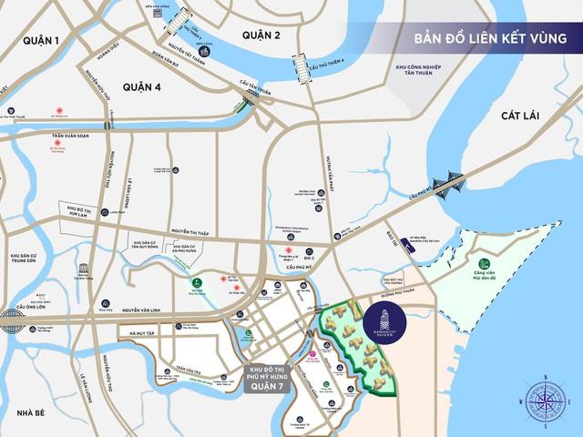 Khách hàng kỳ vọng gì ở căn hộ xanh – thông minh Sunshine City Sài Gòn? - Ảnh 2.