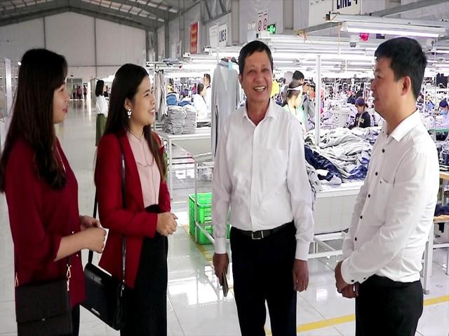 Công ty cổ phần Tiên Sơn Thanh Hóa đã sẵn sàng lên sàn chứng Việt Nam trong năm 2019 - Ảnh 1.