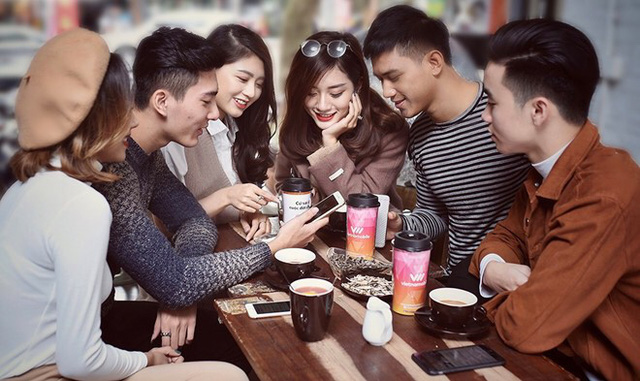 Thời đại của smartphone, hoài niệm về những tin nhắn giản dị thuở còn dùng điện thoại cục gạch - ảnh 5